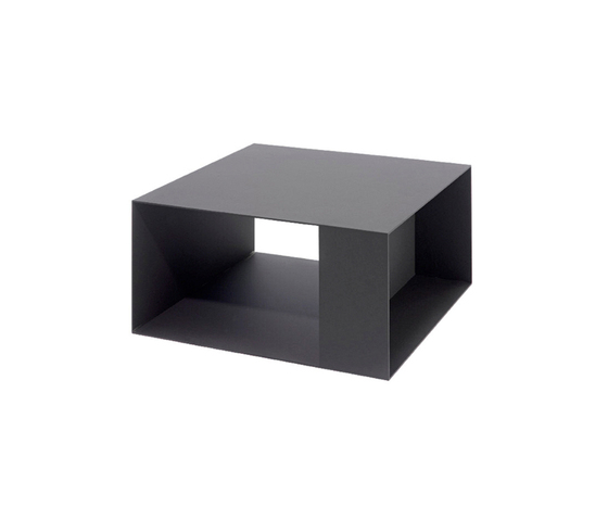 MATCH Side table by Schönbuch | Lounge tables