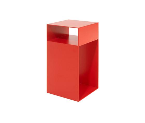 MATCH Side table di Schönbuch | Tavolini di servizio