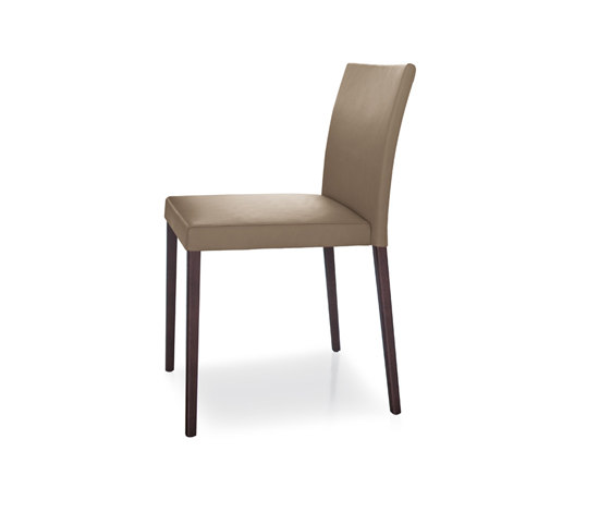 Jason Lite wood by Walter Knoll | Restaurant chairs
