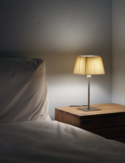 Cotton M table lamp by Marset | General lighting