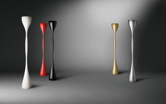 Jazz 1330 floor lamp by Vibia   General lighting