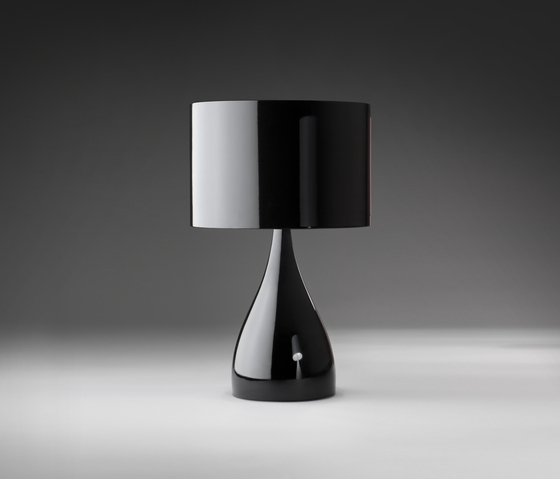 Jazz 1333 table lamp by Vibia | General lighting