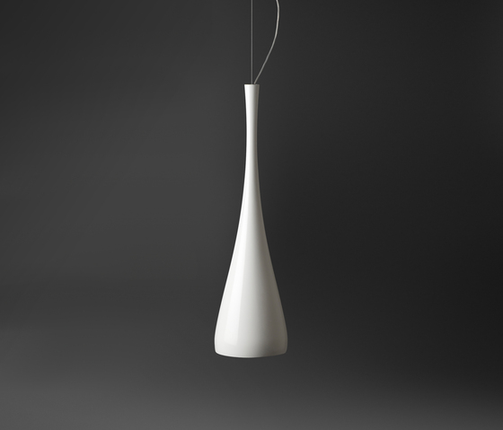 Jazz 1335 pendant lamp by Vibia | General lighting