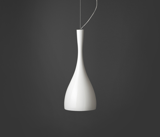 Jazz 1336 pendant lamp by Vibia | General lighting