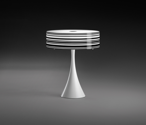 Code 2101 table lamp by Vibia | General lighting