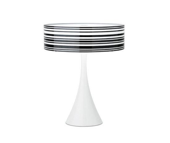 Code 2101 table lamp de Vibia | Éclairage général