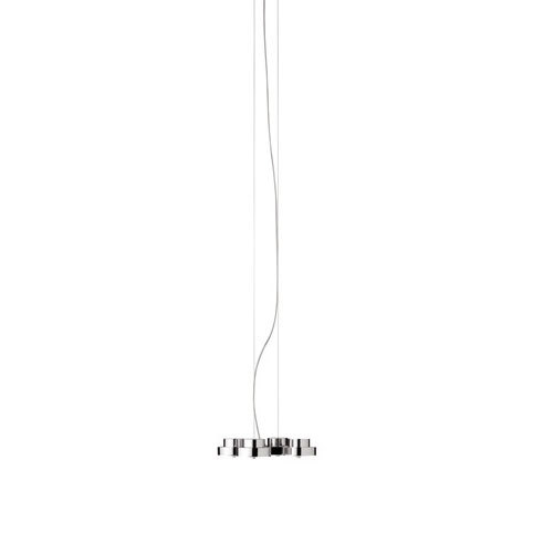 Corner 8126 pendant lamp by Vibia | General lighting