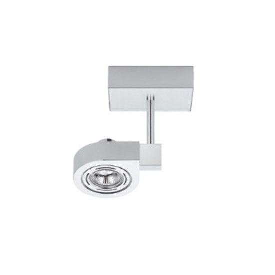Corner 8110 ceiling lamp de Vibia | Spots de plafond