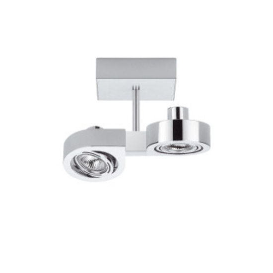 Corner 8111 ceiling lamp by Vibia | Ceiling-mounted spotlights