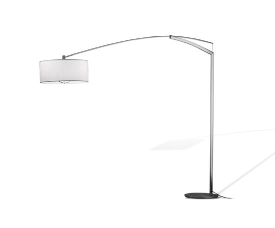 Balance 5190 floor lamp by Vibia | Free-standing lights