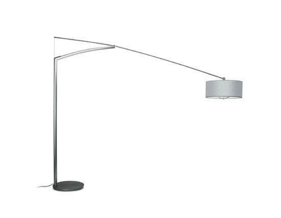 Balance 5189 floor lamp by Vibia | General lighting