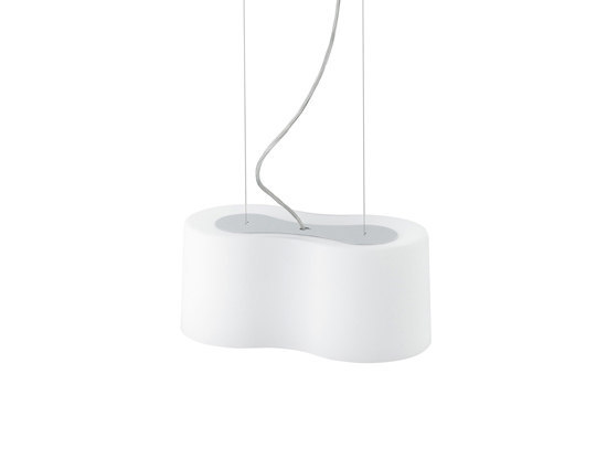 Eight 5335 pendant lamp by Vibia | General lighting