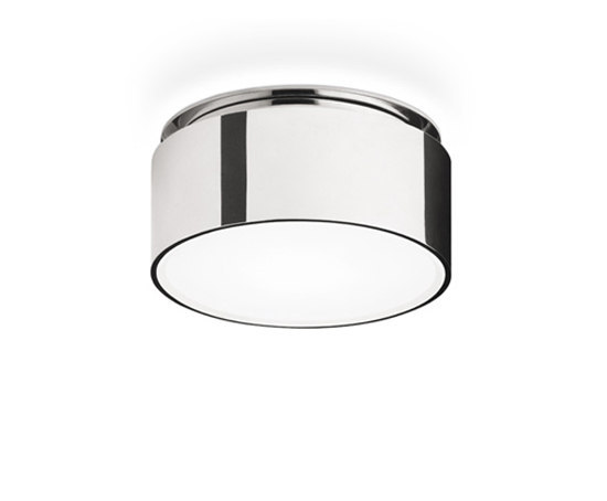Basik 8631 ceiling lamp by Vibia | General lighting