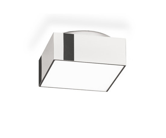 Basik 8630 ceiling lamp by Vibia | General lighting
