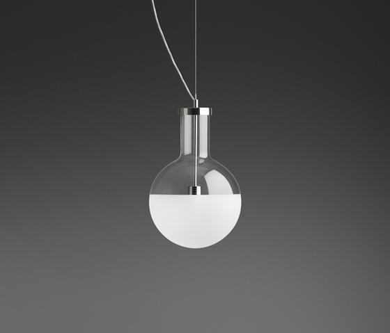 Nobel 2060 pendant lamp by Vibia | General lighting
