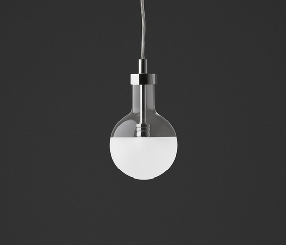 Nobel 2062 pendant lamp by Vibia | General lighting
