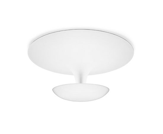 Funnel 2005 ceiling luminaire by Vibia | General lighting