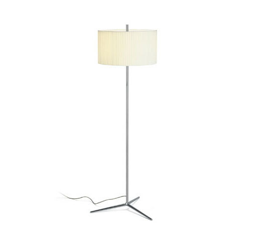 Plis 5120 floor lamp by Vibia | General lighting