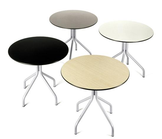 Talk Outdoor table by ENEA | Bistro tables