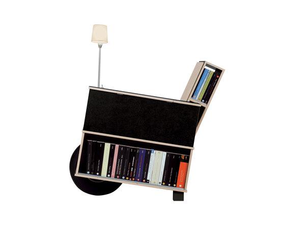Bookinist de Moormann | Fauteuils
