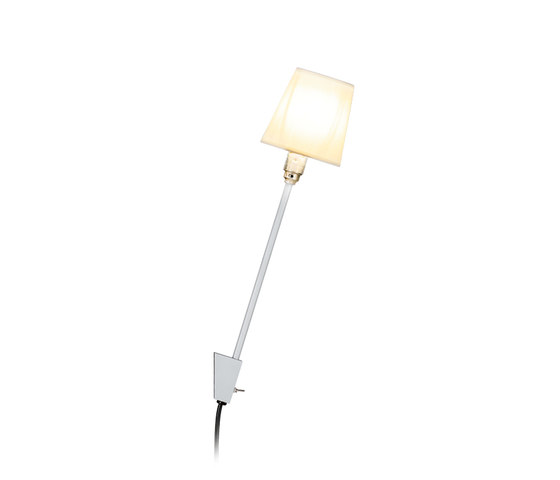 Rosi Lamp by Moormann | Clip-on lights / Shelf lights
