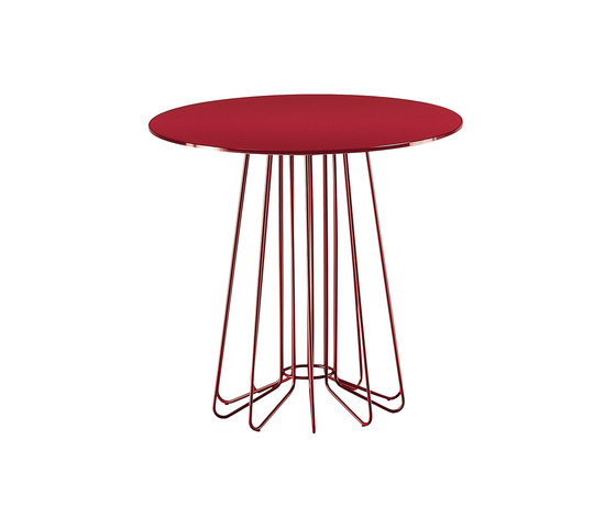 Small Wire | 651 de Zanotta | Tables d'appoint