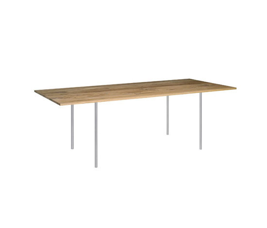 ANTON by e15 | Meeting room tables