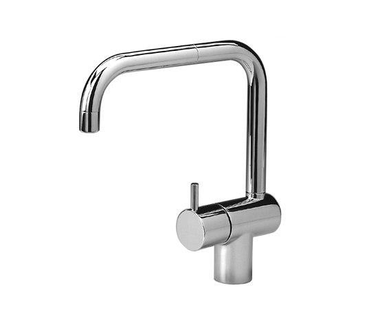 KV8 - Pillar tap by VOLA | Kitchen taps