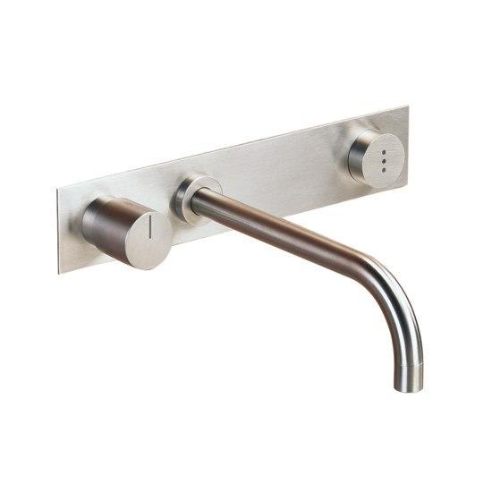 4123 - Conjuntos electrónicos de VOLA | Grifería para lavabos