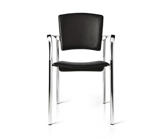 Eina Chair de ENEA | Sillas