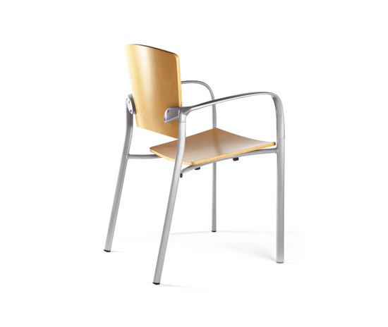 Eina by ENEA | Multipurpose chairs