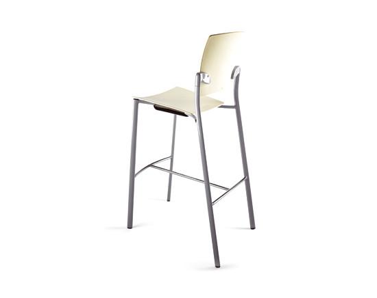 Eina Taburete by ENEA | Bar stools