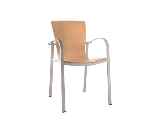 Logica by ENEA | Multipurpose chairs