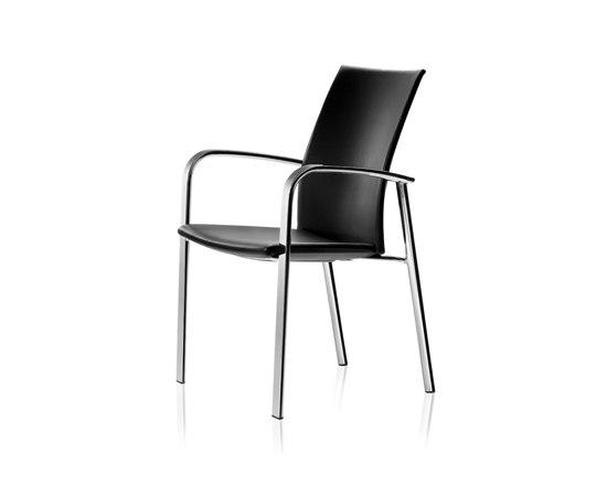 HI Chair di ENEA | Sedie visitatori