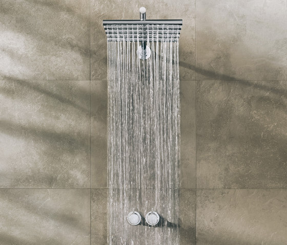 5251 - Thermostatic mixer by VOLA | Shower controls