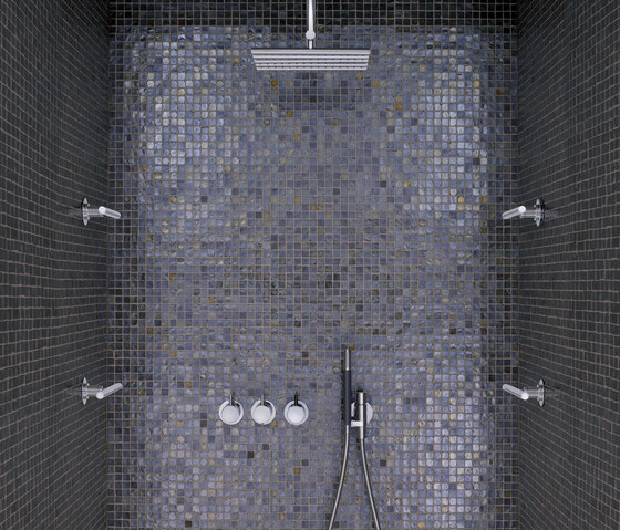 Combi-11 - Thermostatic mixer by VOLA | Shower controls
