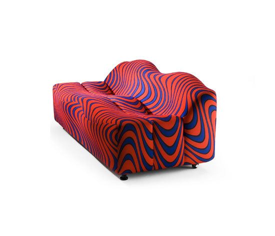 ABCD sofa by Artifort | Lounge sofas