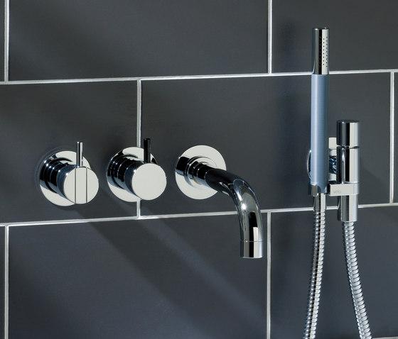 2411C-071 – Badewanne – Eingriffmischer von VOLA | Badewannenarmaturen