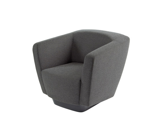 Rivo 9520 PO by Dietiker | Lounge chairs