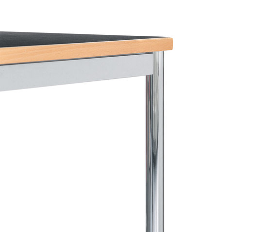 Atos I by Dietiker | Canteen tables