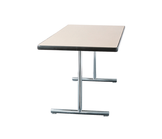 Taro by Dietiker   Canteen tables