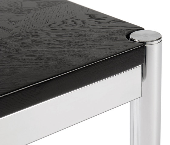 Atos II  5378 by Dietiker | Lounge tables