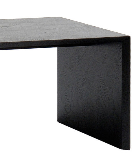 Muka by Dietiker | Lounge tables