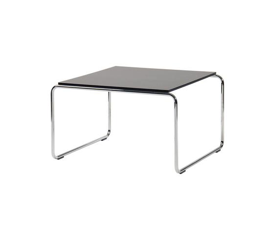Naru 8050 by Dietiker | Lounge tables