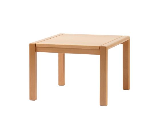 Quadro 5340 by Dietiker | Coffee tables