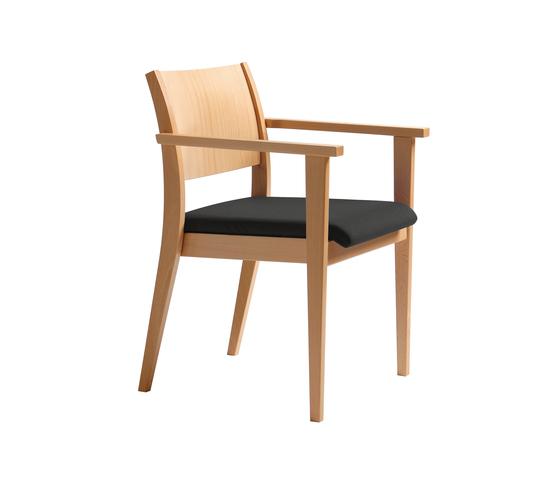 Xara 624 SA di Dietiker | Elderly care chairs