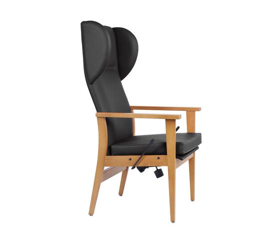 Xara 658 OB di Dietiker | Elderly care chairs
