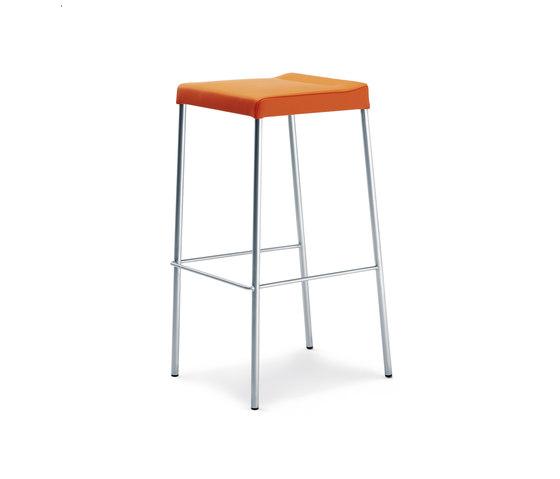Jason Lite barstool by Walter Knoll | Bar stools