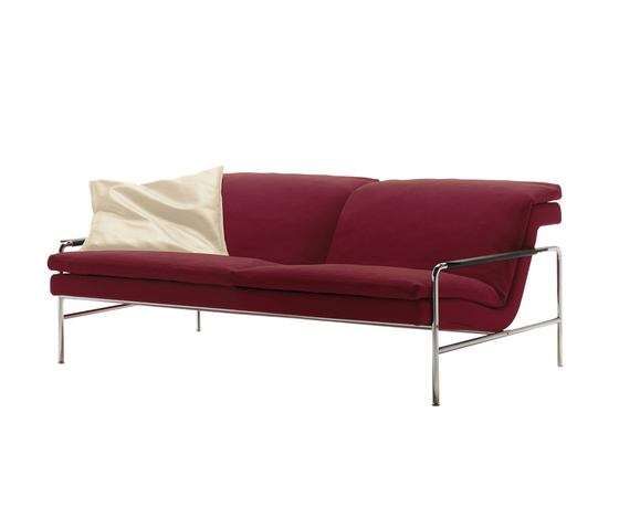 Coupè GT Sofa by Cappellini | Lounge sofas