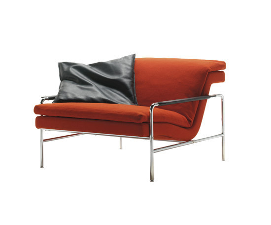 Coupè GT armchair by Cappellini | Lounge chairs
